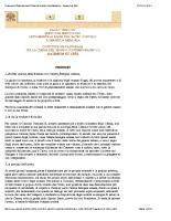 Costituzione pastorale GAUDIUM ET SPES